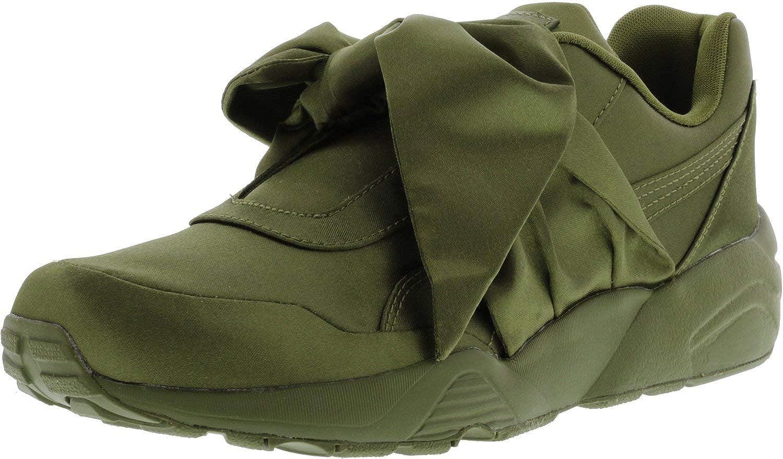 cc9e0d28fab67a PUMA Women s Fenty x Bow Trinomic Sneakers