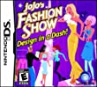 Jojo's Fashion Show - Nintendo DS
