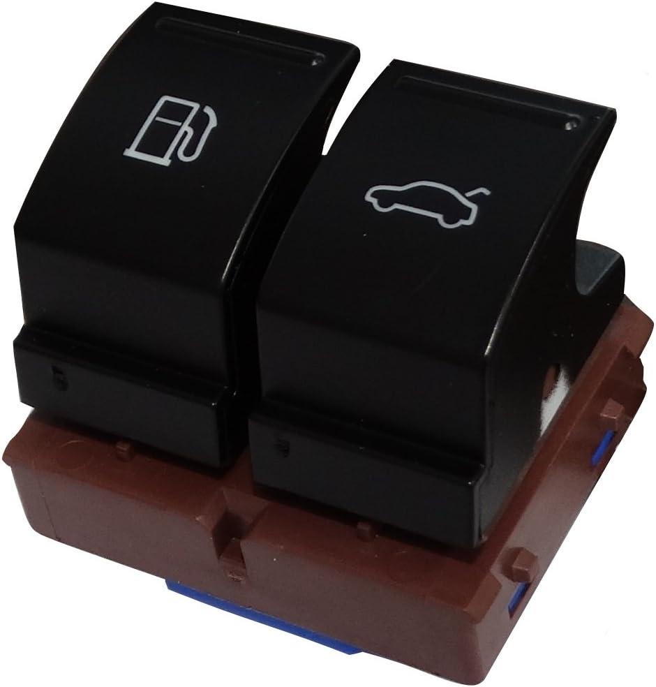 AERZETIX: Interruptor de boton apertura maletero tanque compatible ...