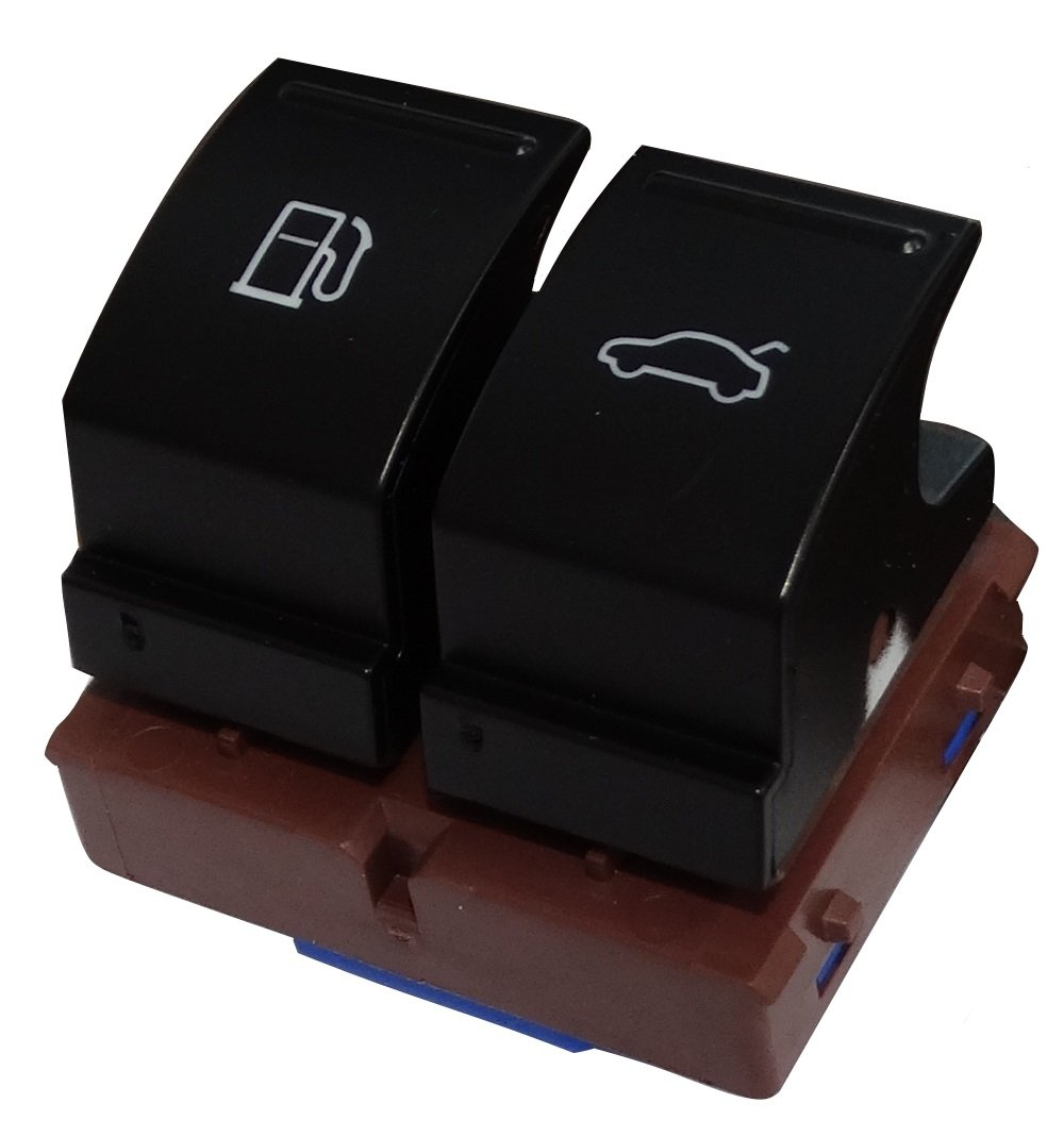 Aerzetix Schalter Tankklappe Öffnungsknopf Für Tanköffnung Kompatibel Mit 3c0959903b Für Auto C18708 Gewerbe Industrie Wissenschaft