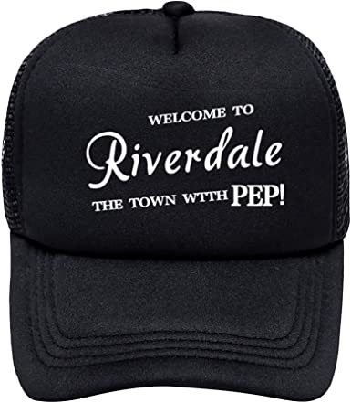 Riverdale South Side Serpents Gorras de béisbol Gorra de Trucker ...