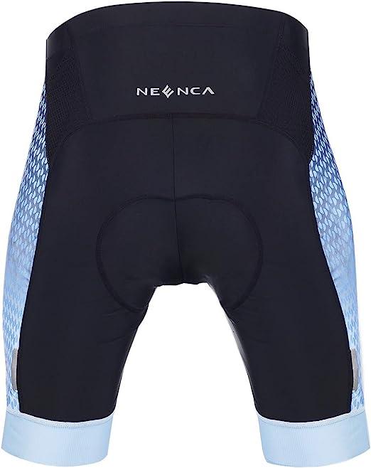 Dodici Soft Gel Bike Pad 4D Bicycle MTB Underwear Short Cycling Accessories vee
