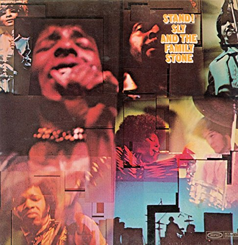Sly And The Family Stone: STAND! (Sly Stone Stand compare prices)