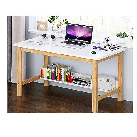 Amazon.com: chenJBO Household Simplistic Computer Desk Study ...