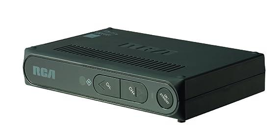 RCA DTA-800B1 Digital To Analog Pass-through TV Converter Box: Amazon.es: Electrónica