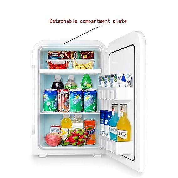 Kievy Refrigerador De Doble Voltaje para AutomóVil 12v / 220v para ...
