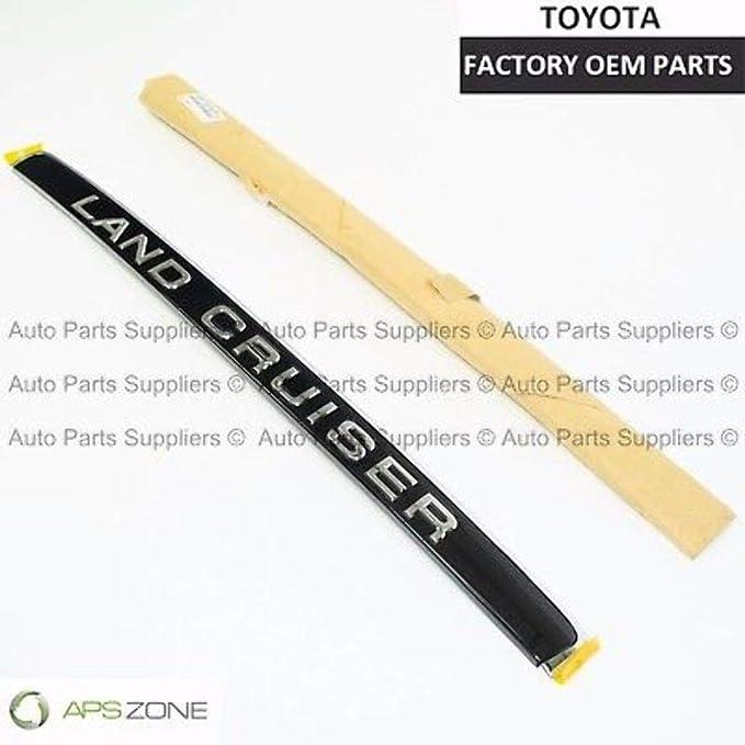 Toyota 75441-47060 Door Plate