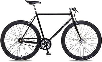 Foffa Urban - Bicicleta de Paseo, Talla XL (a Partir de 185 cm ...