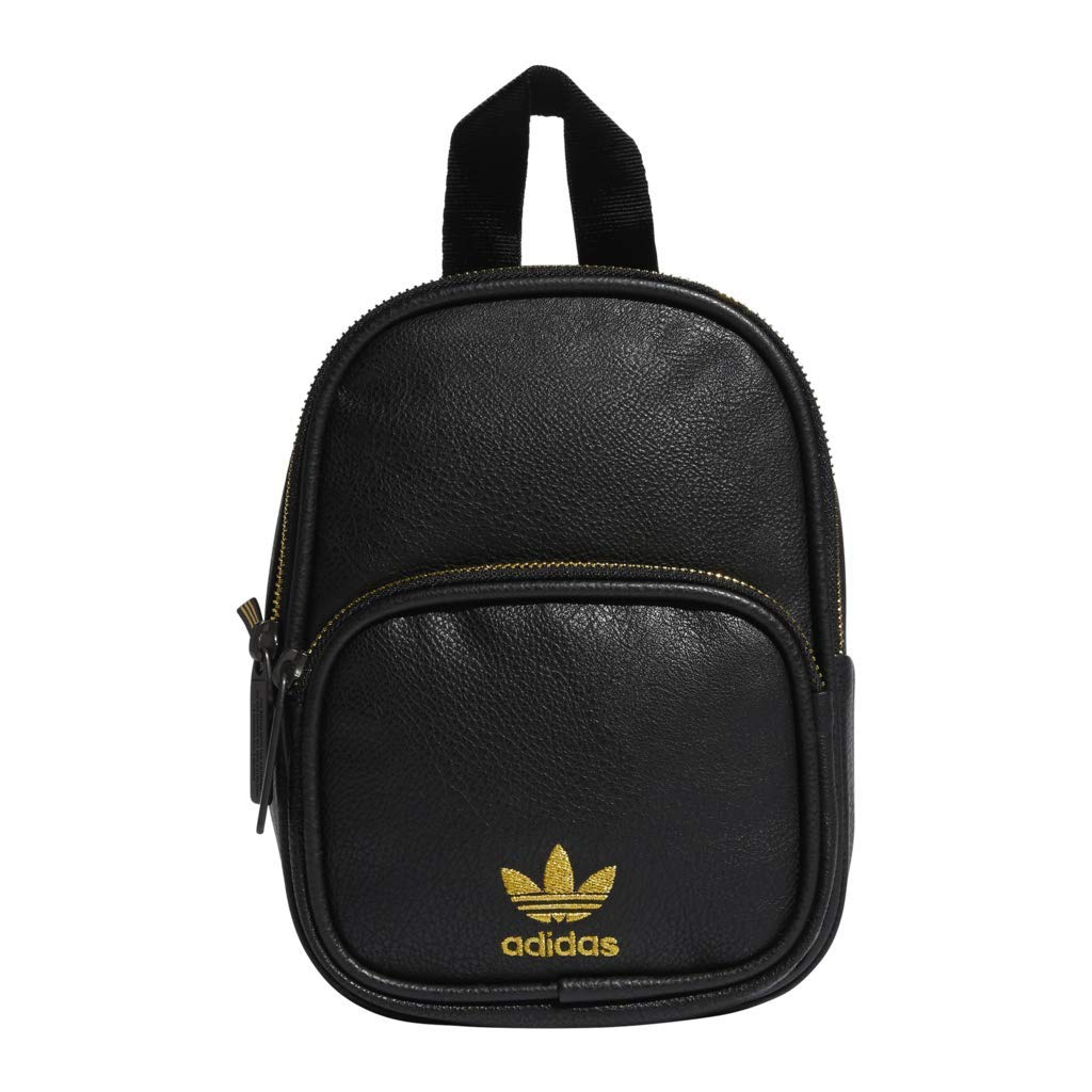 5df3e334f2 Amazon.com  adidas Originals Mini PU Leather Backpack