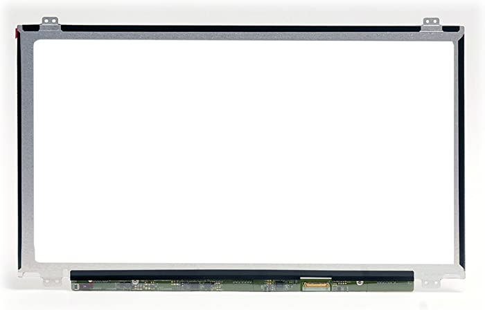 "AU OPTRONICS B156HAN01.2 LAPTOP LCD SCREEN 15.6"" Full-HD DIODE (SUBSTITUTE REPLACEMENT LCD SCREEN ONLY. NOT A LAPTOP )"