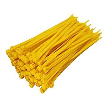 「CAble Ties yellow」的圖片搜尋結果