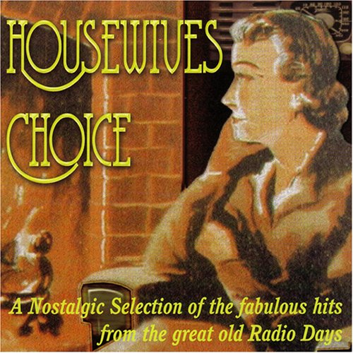 Housewives Choice - Choice Music Book