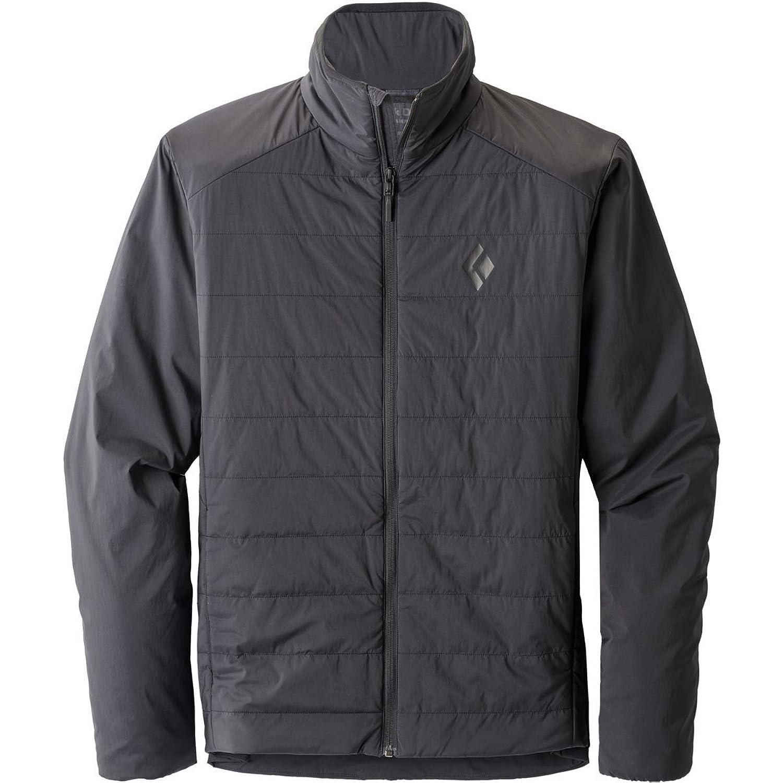 ブラックダイヤモンド メンズ ジャケット&ブルゾン First Light Insulated Jacket Men's [並行輸入品] B07BVTJ934 S