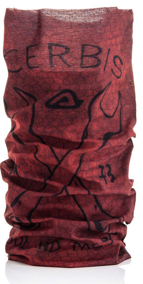 Rosso//Nero Acerbis 0022618.349 Scaldacollo Sp Club