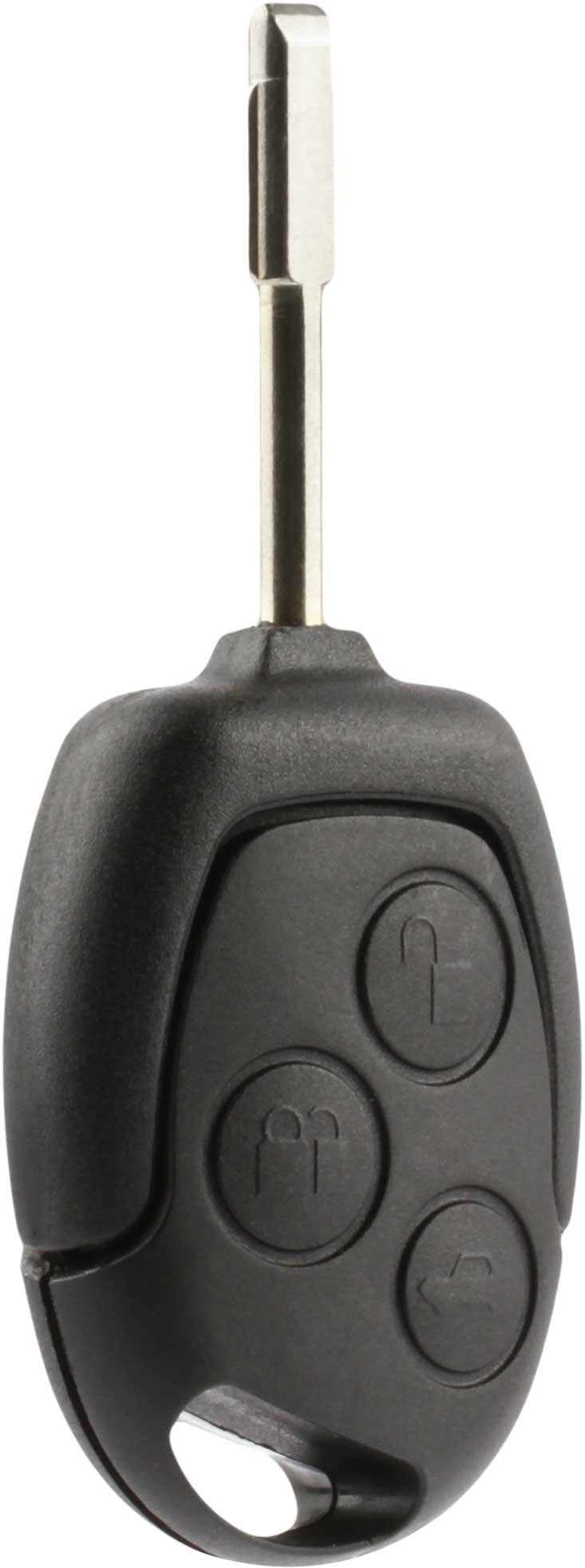 Key Fob Keyless Entry Remote fits 2010 2011 2012 2013 Ford Transit Connect (KR55WK47899, 267T-5WK47899) by USARemote