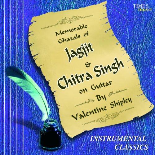 Amazon.com: Memorable Ghazals Of Jagjit Singh By Valentine ...