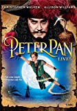 DVD : Peter Pan Live!
