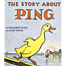 The Story About Ping (Barvas Fiction)