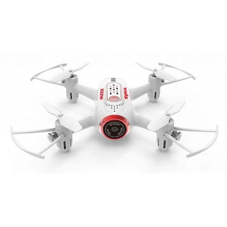 Syma Toys Quad-Copter SYMA X22W 2.4G 4-Kanal mit Gyro+ Kamera ...