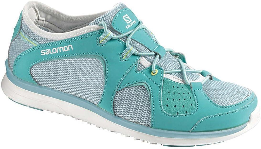 Salomon Damen Sneaker Cove Light Sneakers: : Schuhe