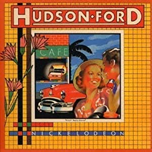 Hudson Ford Nickelodeon Limited By Hudson Ford 2013 08