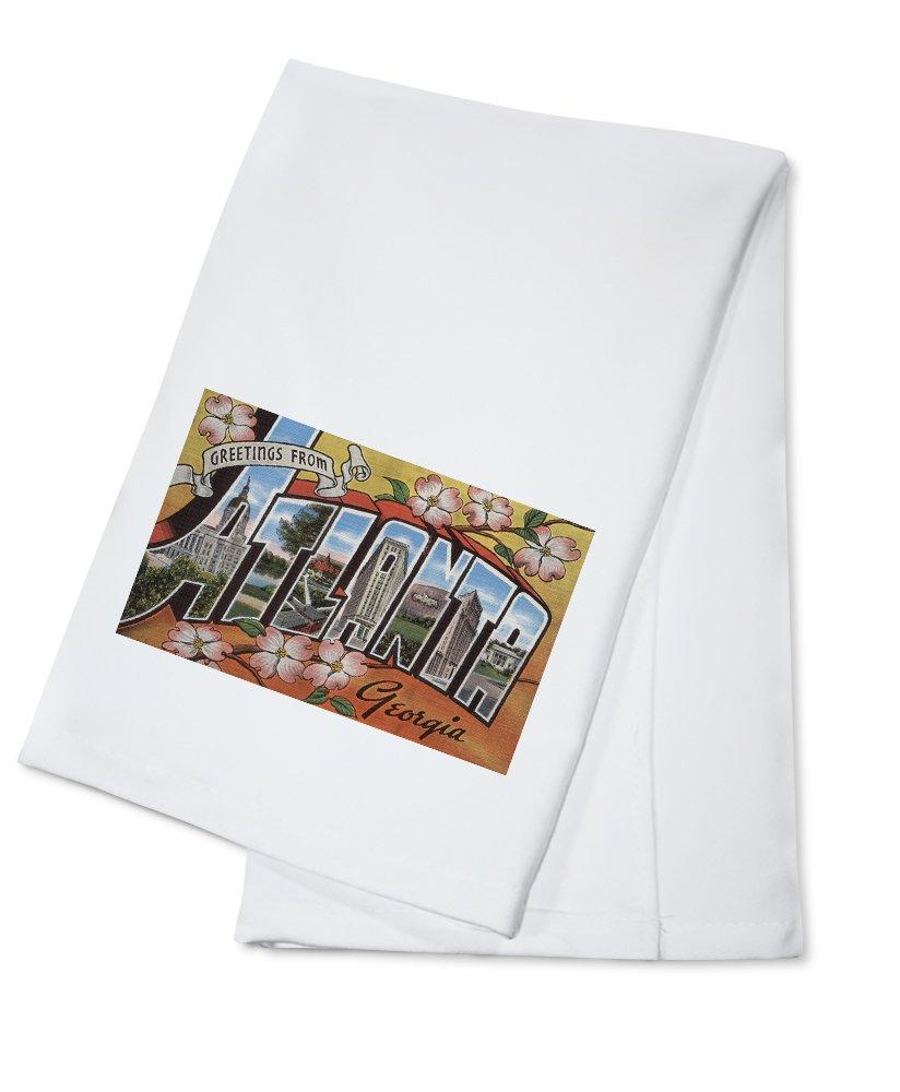 世界的に有名な Greetings fromアトランタ、ジョージア( Bag Blossoms ) Canvas Tote Bag LANT-6829-TT LANT-6829-TT Canvas B01AW3WMXW Cotton Towel Cotton Towel, 赤井川村:e55cf3c5 --- urviinteriors.com