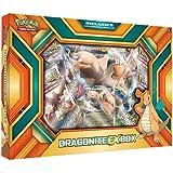 Pokemon Set Dragonite- EX (IT)