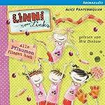 Alle Pflaumen fliegen hoch (Linni von Links 3) | Alice Pantermüller