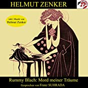 Mord meiner Träume | Helmut Zenker