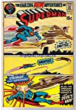 SUPERMAN #235, VF, Vs Devil, Lois Lane, Man Review and Comparison