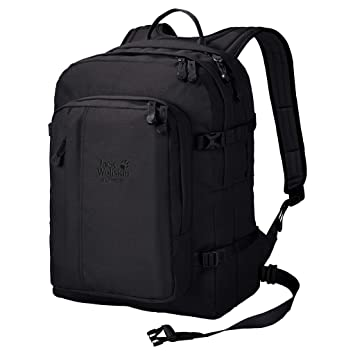 Jack Wolfskin Berkeley (30L)  Amazon.co.uk  Sports   Outdoors 9a770725f1