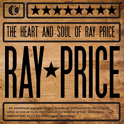 The Heart and Soul of Ray Price