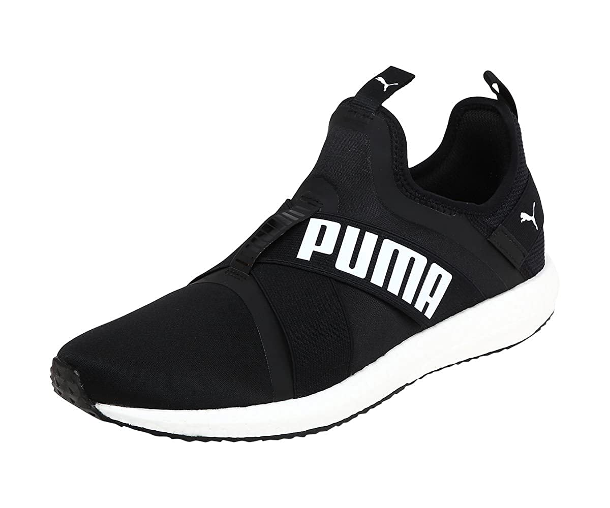 Puma Mega Nrgy X Men s Cross Trainers  Amazon.co.uk  Shoes   Bags 0b088d95f