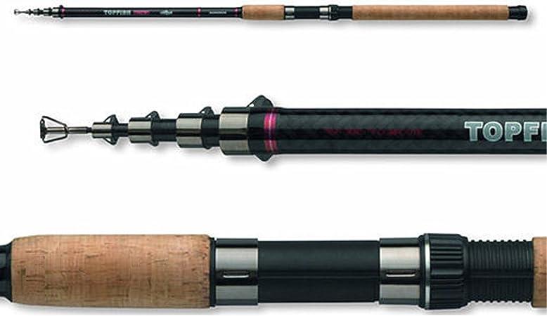 Cormoran Topfish Tele 30 Forelle 2,40m 4tlg 10-30g 26-0030242 Forellenrute