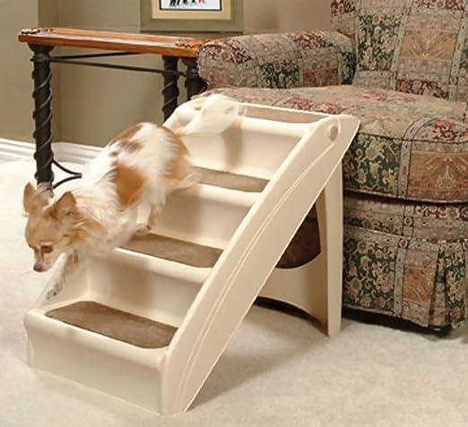 Solvit PupSTEP Plus Pet Stairs