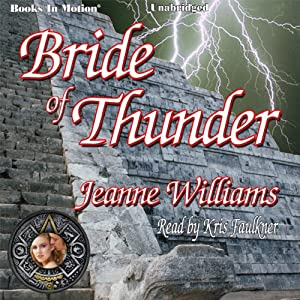 Bride of Thunder Audiobook