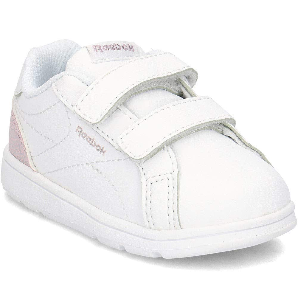 Reebok Girls' Royal Comp CLN 2v Fitness Shoes: Amazon.co.uk