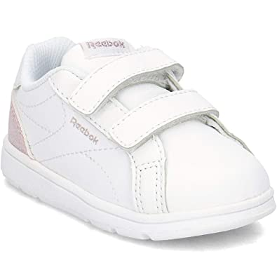 068fc25f168 Reebok Girls  Royal Comp CLN 2v Fitness Shoes  Amazon.co.uk  Shoes ...
