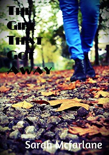 The Girl That Got Away (The Girl That Got Away)