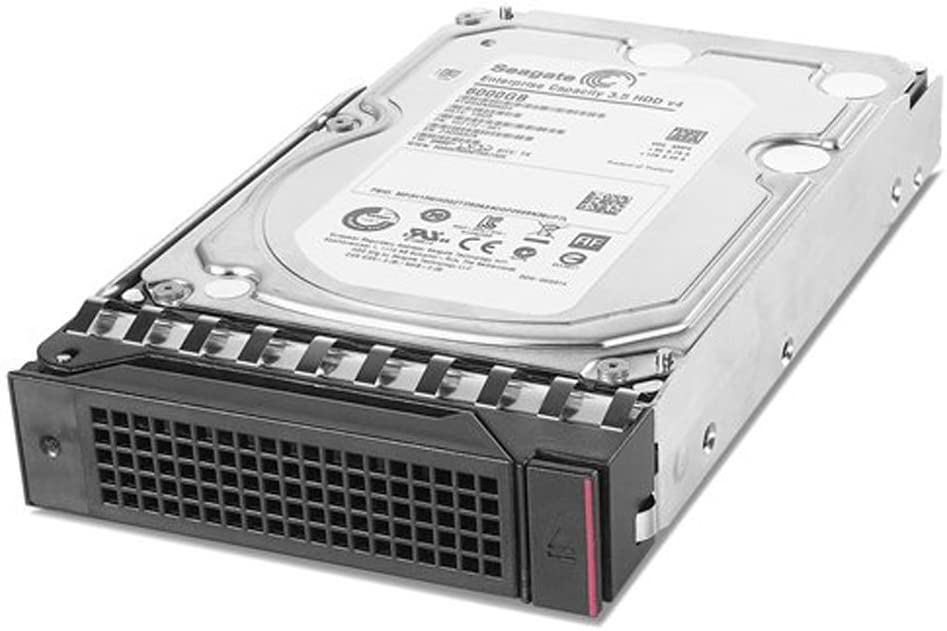 "Lenovo 00WG675 System X 300GB 3.5"" 15K SAS HDD 64 MB Cache 3.5"" Internal Bare or OEM Drives"