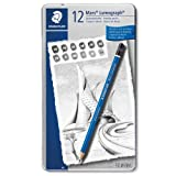 STAEDTLER premium quality drawing pencil, Mars