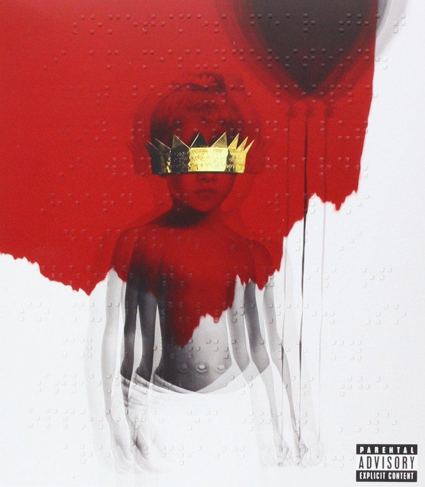 Anti - Deluxe Edition