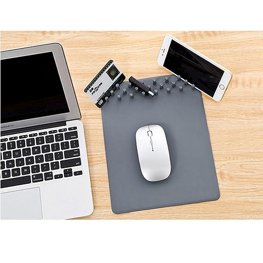 Oficina ratón almohadillas, gertong originalidad mesa de oficina ...