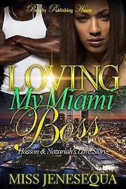 Loving My Miami Boss: Hassan & Nazariah's Love Story
