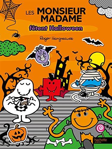 Les Monsieur Madame fêtent Halloween -