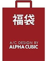 (エーシーデザインバイアルファキュービック)A/C DESIGN BY ALPHA CUBIC 【福袋】レディース4点セット