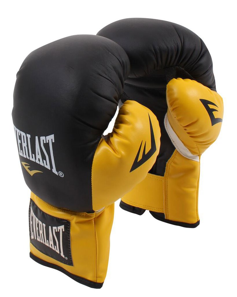 Everlast Kids Fitness Kit hinchable boxturm y guantes