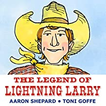 The Legend of Lightning Larry