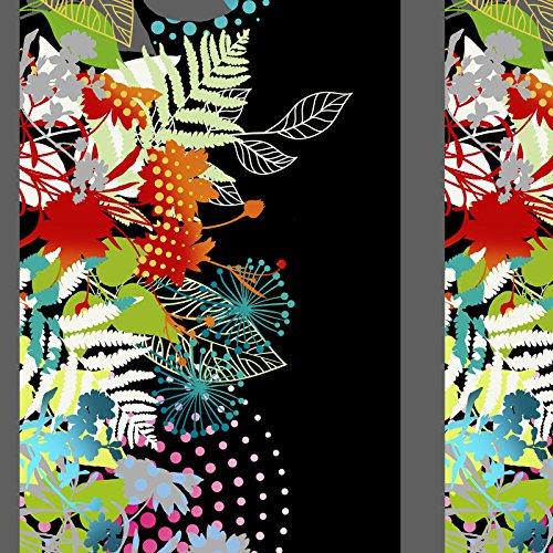Garden Cotton Quilt Fabric - 2