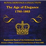 The Age of Elegance 1795 - 1863